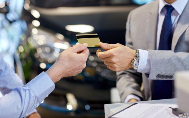 Thẻ tín dụng cho doanh nhân