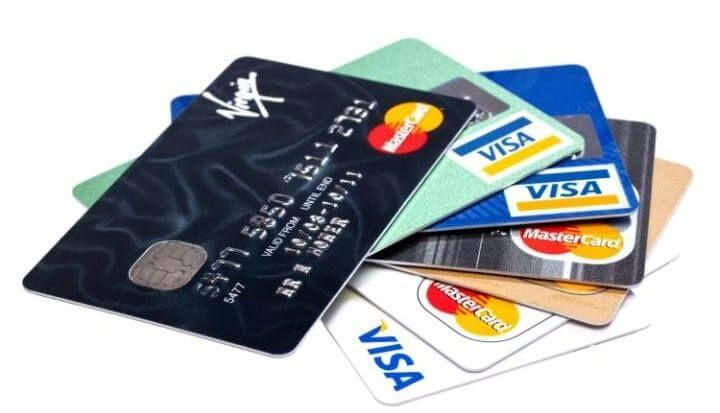 Các tiêu chí phân loại thẻ tín dụng