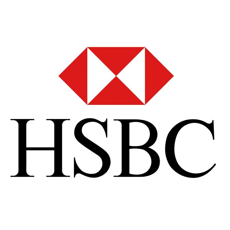 Rút tiền HSBC