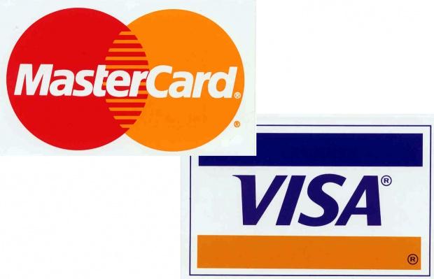 Những điều cần biết về thẻ Visa card và thẻ MasterCard 1