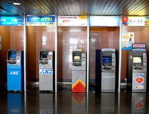 Thẻ ATM và các lợi ích của thẻ ATM 2